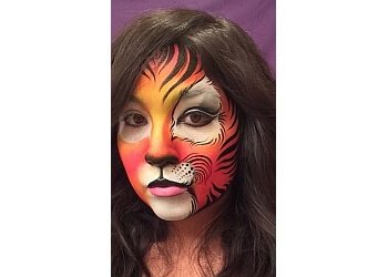 Make Believe Face Painting