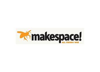 Louisville web designer Makespace!