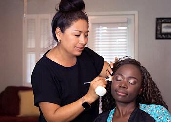 Mesa makeup artist Makeup By Laly Harr