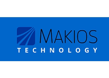 El Paso it service Makios Technology