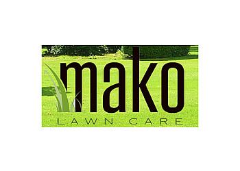 Huntsville lawn care service Mako Lawn Care