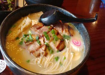 Eugene japanese restaurant Makoto Japanese Restaurant