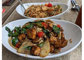 Dallas thai restaurant Malai Kitchen