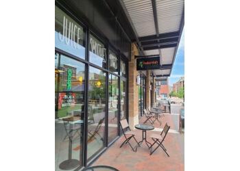 Grand Rapids juice bar Malamiah Juice Bar