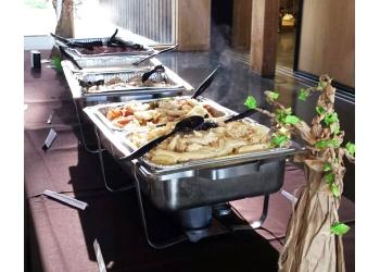 Olathe caterer Malaura Catering LLC