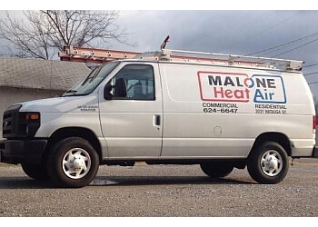Chattanooga hvac service Malone Heat and Air