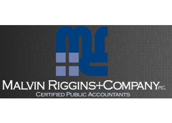 Newport News accounting firm Malvin Riggins + Company P.C