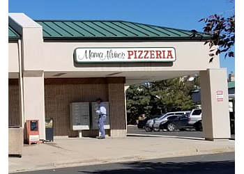 Aurora pizza place Mama Alvino's Pizzeria