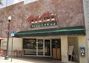 Hollywood italian restaurant Mama Mia italian ristorante
