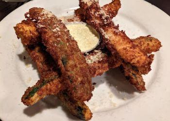 Kent italian restaurant Mama Stortini's Restaurant & Bar