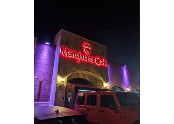 Paterson cafe Mamajuana Cafe Paterson