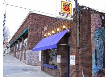 Sioux Falls mexican restaurant Mama's Ladas
