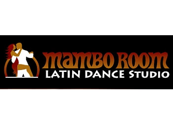Norfolk dance school Mambo Room