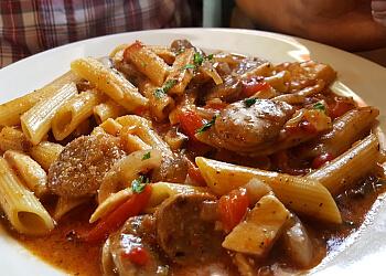 Pasadena pizza place Mamma Mia's Pizza & Pasta