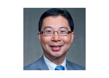 San Francisco ent doctor Man-Kit Leung, MD