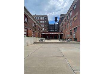 Jersey City landmark Mana Contemporary