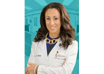 Naperville orthodontist Manal Ibrahim DDS