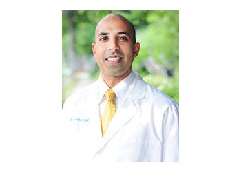 Philadelphia immunologist Manav N. Segal, MD