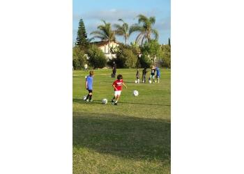 Oceanside public park Mance Buchanon Park