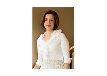 Bellevue endocrinologist Mandana Ahmadian, MD