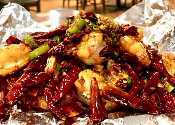 Tulsa chinese restaurant Mandarin Taste
