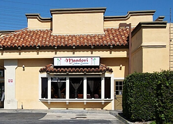 Inglewood indian restaurant Mandovi Indian Cuisine