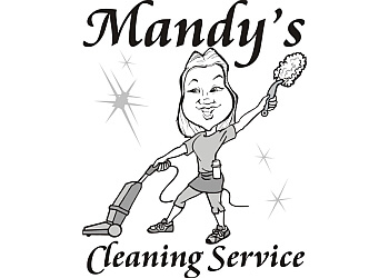 Mobile house cleaning service MANDY'S CLEANING SERVICE, LLC