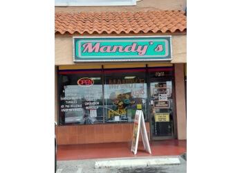 Hialeah juice bar Mandy's Juices