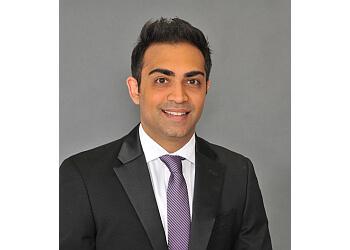 Pasadena orthopedic Maneesh K Verma, MD