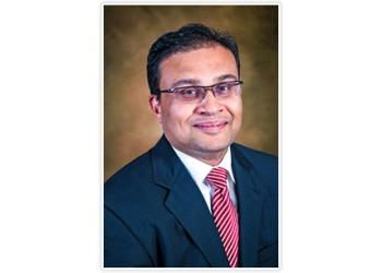 Fayetteville cardiologist Manesh Thomas, MD, FACC, FSCAI