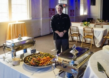 Jackson caterer Mangia Bene Catering