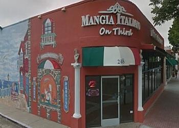 Chula Vista italian restaurant Mangia Italiano