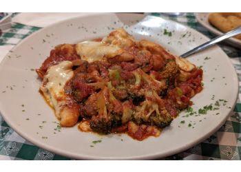 Lowell italian restaurant Mangia Mangia Italian Kitchen