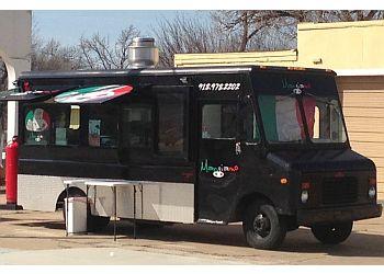 Tulsa food truck Mangiamo Truck