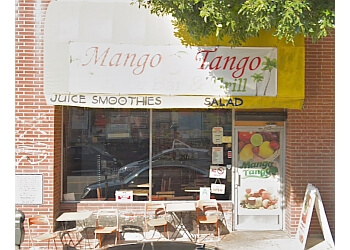 Mango Tango Juice Bar & Grill Inglewood Juice Bars