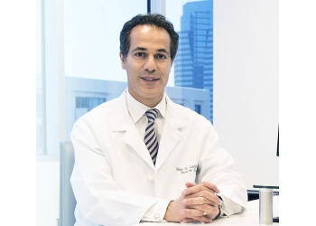 Los Angeles ent doctor Mani H. Zadeh, MD, FACS