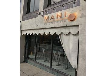 Ann Arbor italian restaurant Mani Osteria & Bar