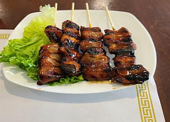 Miramar barbecue restaurant Manila Grill And Bbq