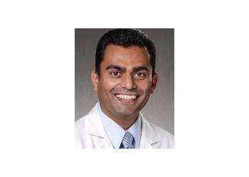 Lancaster endocrinologist Manish Jayesh Desai, DO
