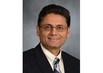 New York oncologist Manish Shah, MD