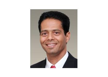 Roseville endocrinologist Manish Upadhyay, MD
