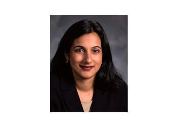 Santa Clara pediatrician Manisha N. Panchal, MD