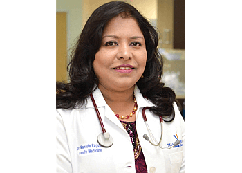 Brownsville primary care physician Manjula Raguthu, MD
