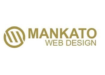 Minneapolis web designer Mankato Web Design