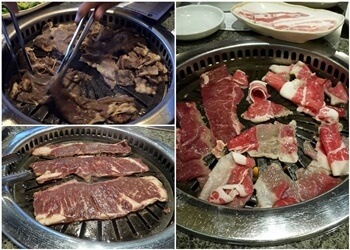 Chula Vista barbecue restaurant Manna BBQ