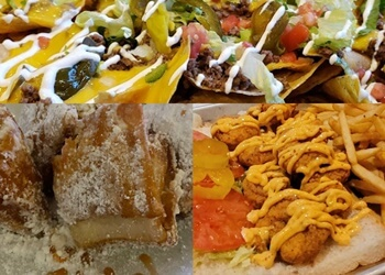 New Orleans sports bar Manning's