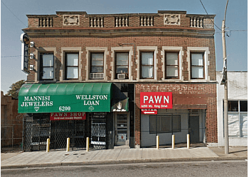 St Louis pawn shop Mannisi Jewelers Pawn Shop