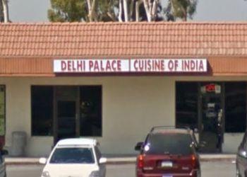 El Monte indian restaurant Manohar's Delhi Palace