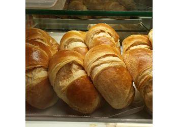 Yonkers bagel shop Manor bagels cafe