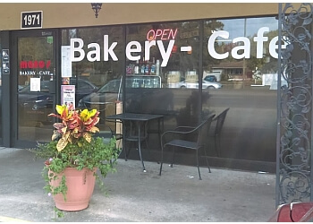 Clearwater bakery Manos Bakery Cafe